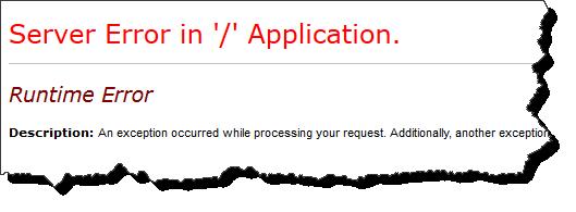 Rackspace Email Vulnerability - December 22, 2013 – Help
