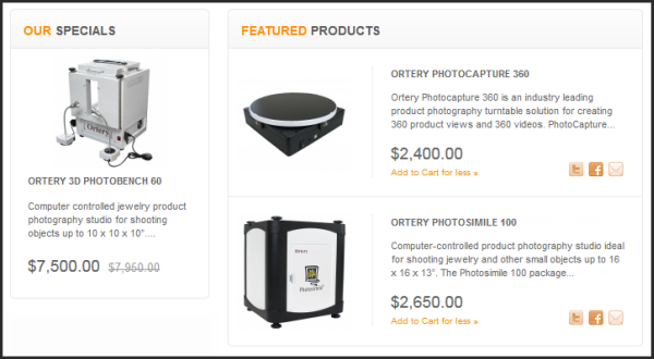 360 Degree Product Photography – Help & Resource Center