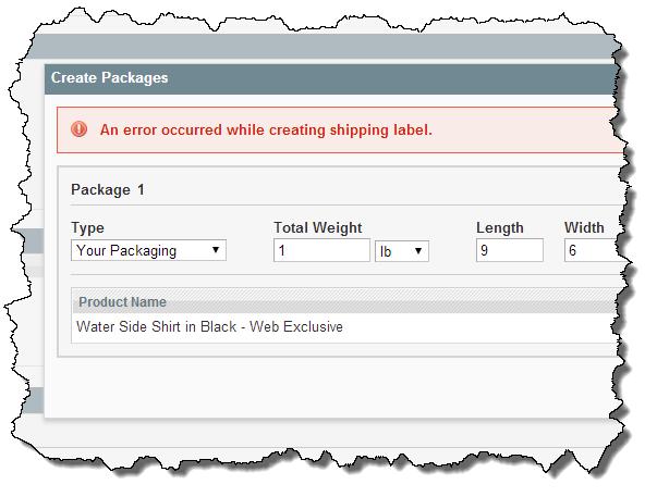 FedEx API Change Breaks Magento Shipping – Help & Resource