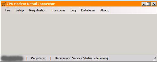 CounterPoint Integrator Installation & Setup – Help